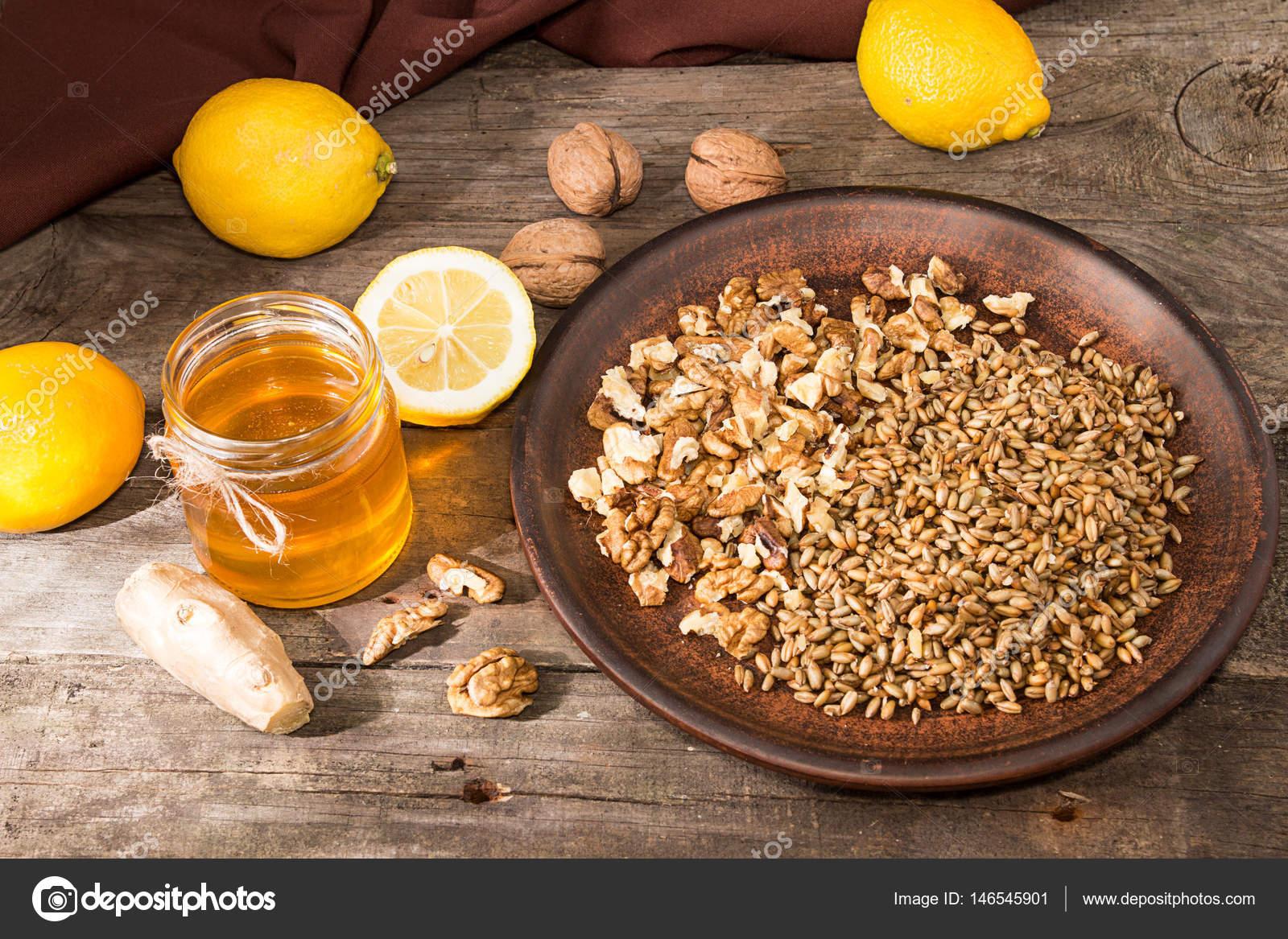 Диета с лимоном и медом. Как похудеть с лимоном и медом.