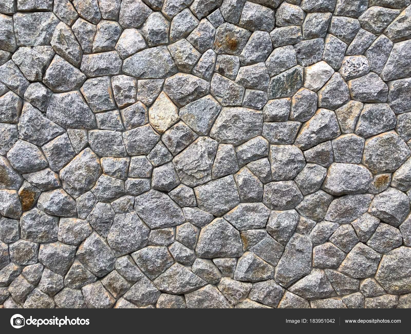 Muro Piedra Como Textura Fondo Fotos De Stock C Ztudiototo 183951042 - Muro-piedra
