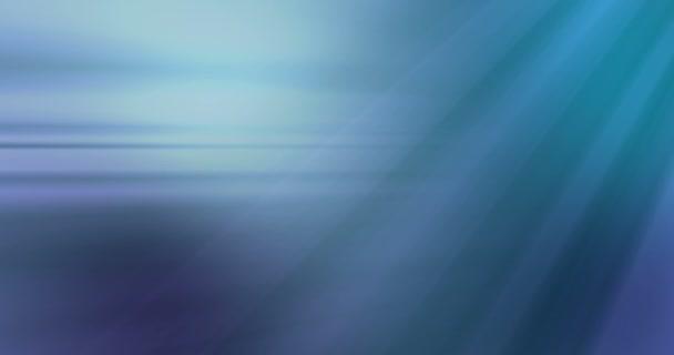 Abstraktní odrazy pozadí 2d animace 4k