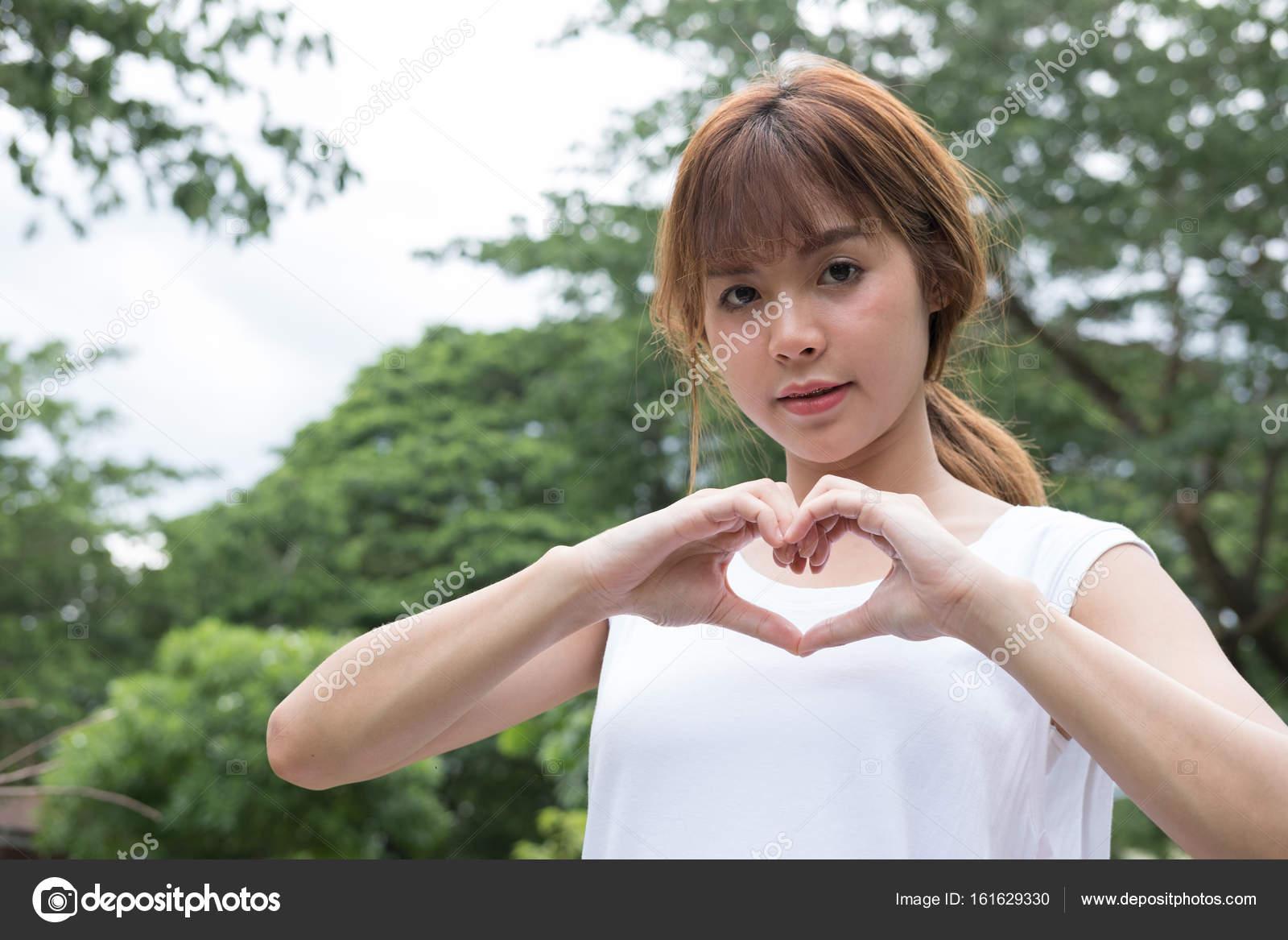 Videos of asian women touching dicks in public