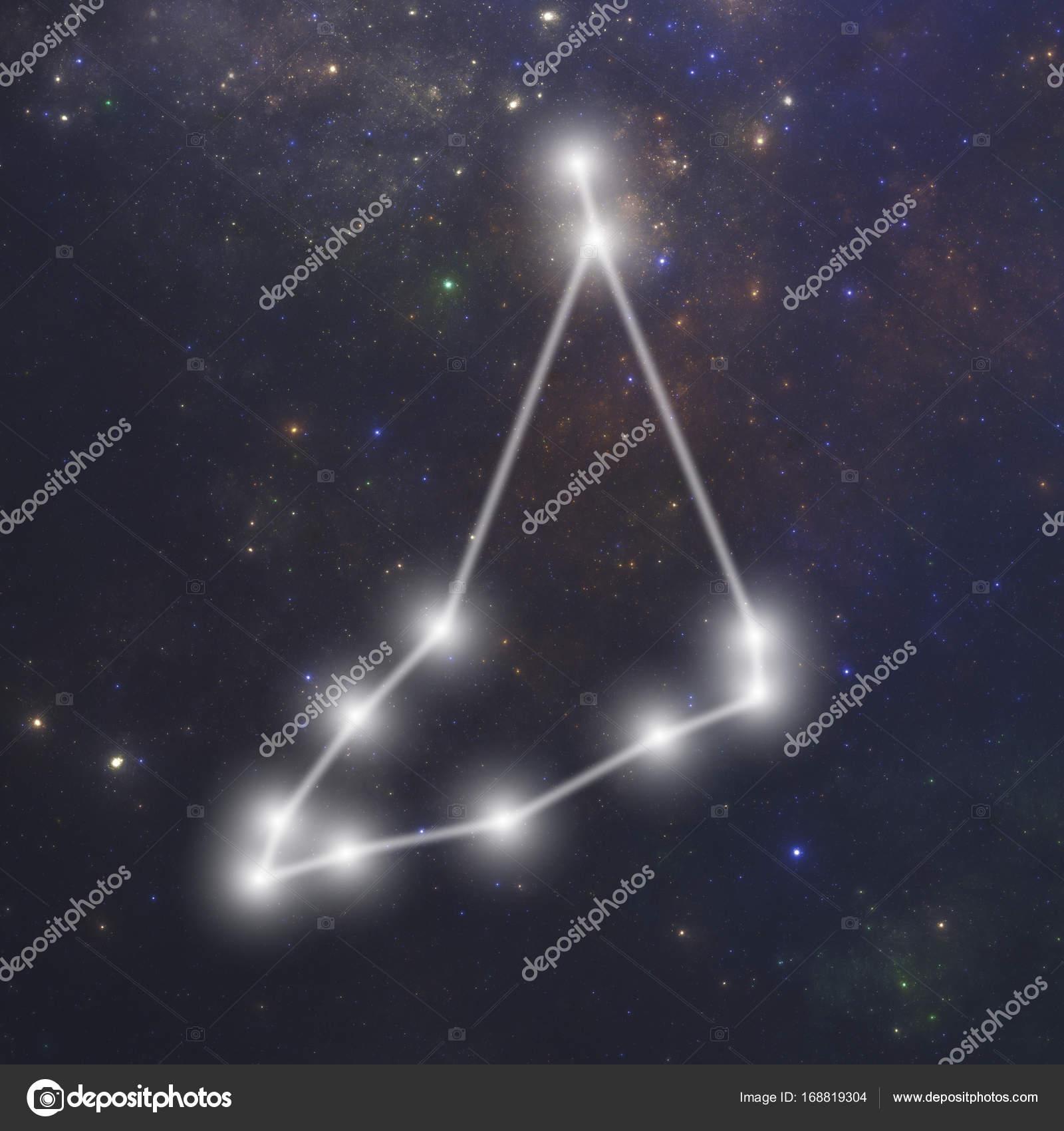 Capricorn - mystery constellation 16