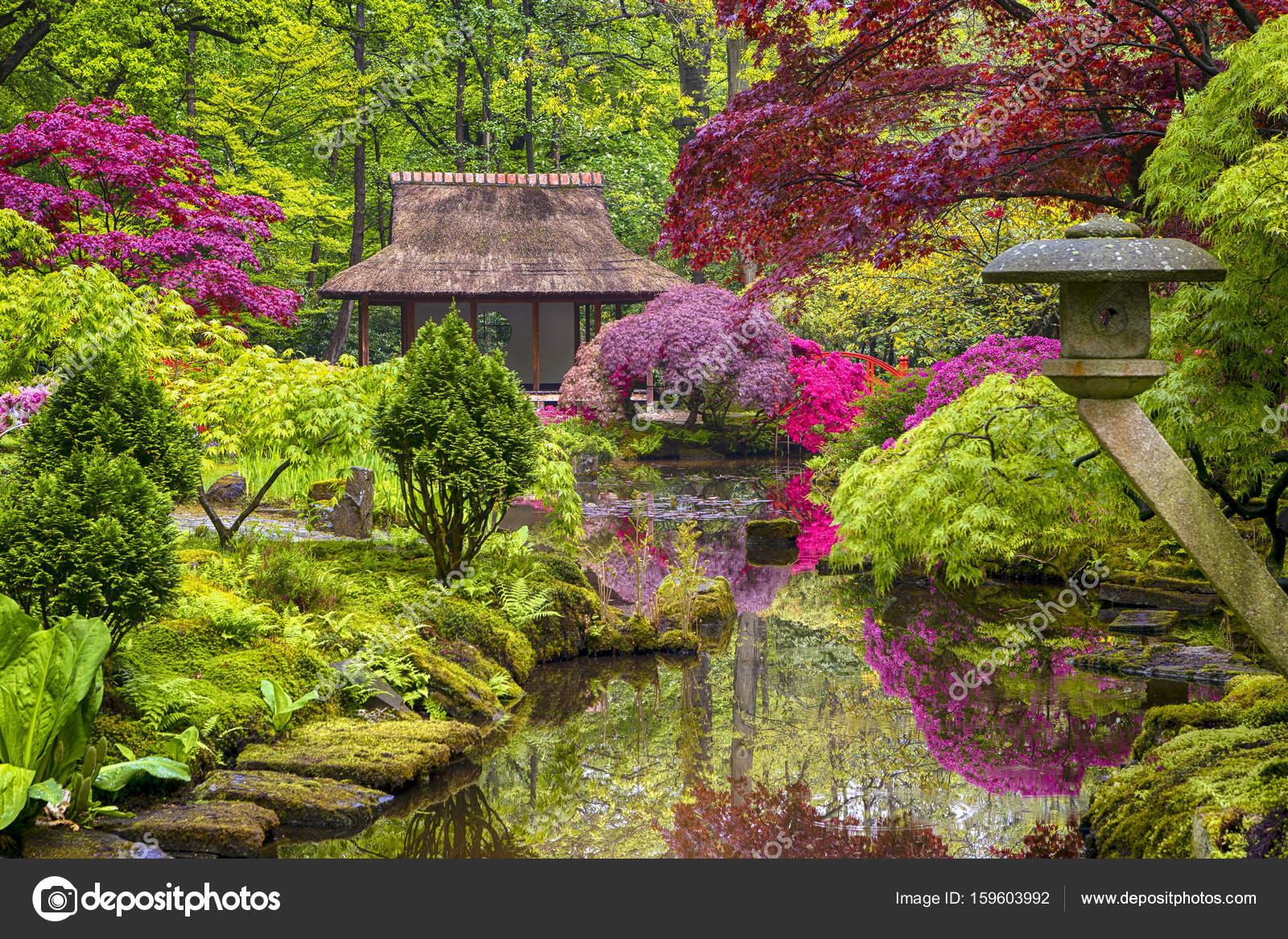 paysage jardin japonais top tableau jardin japonais en ce qui concerne couvre sol jardin. Black Bedroom Furniture Sets. Home Design Ideas