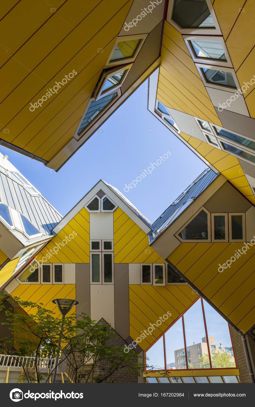 Moderne Gebäude Stadt-Architektur-Design-Elemente bekannt als ...