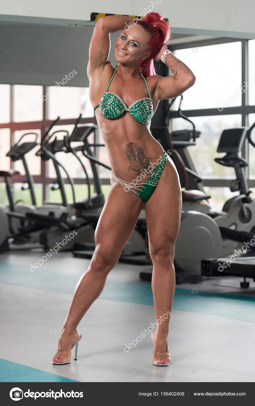 Fitness sexy