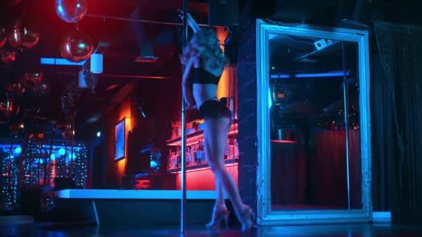Ночной эротический клуб видео вакансия официант ночной клуб спб