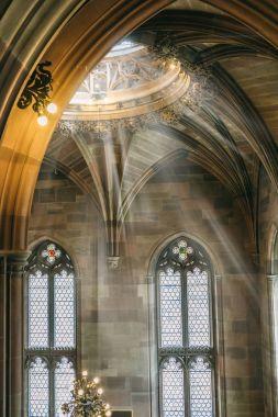 Element Ancient Gothic interior