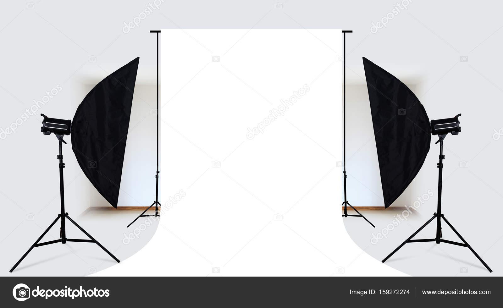 materiel studio photo. Black Bedroom Furniture Sets. Home Design Ideas