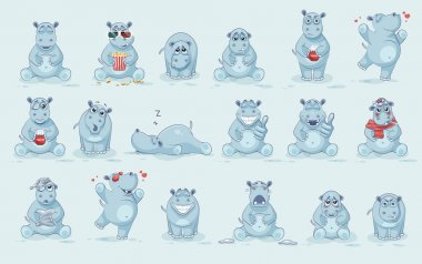 Set of Hippo
