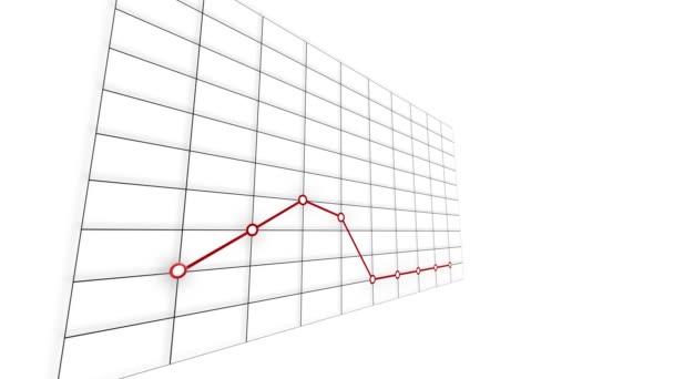 Růst podnikání a úspěšné grafy