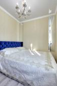 hálószoba egy gyönyörű belső