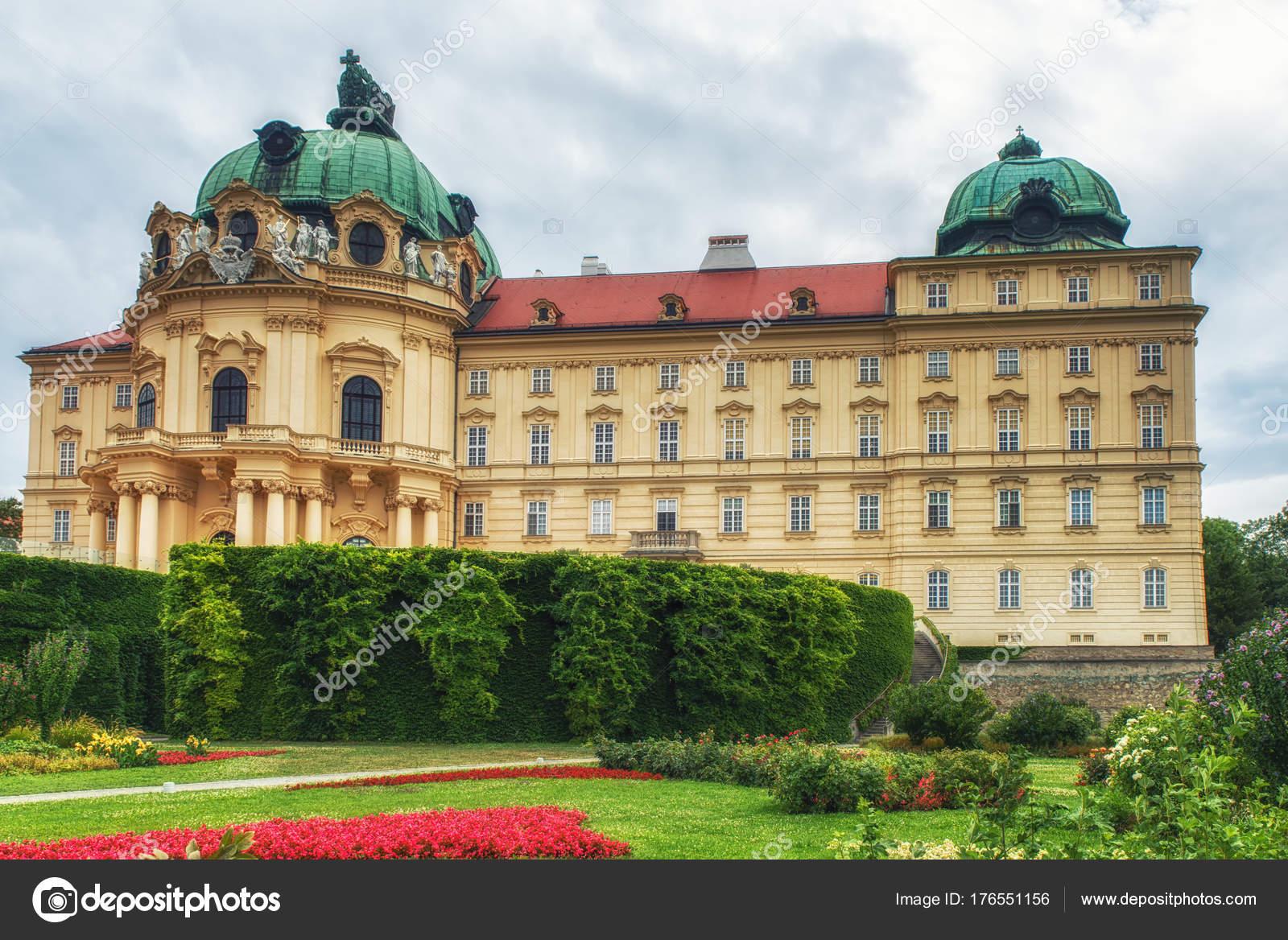 Wien Kloster