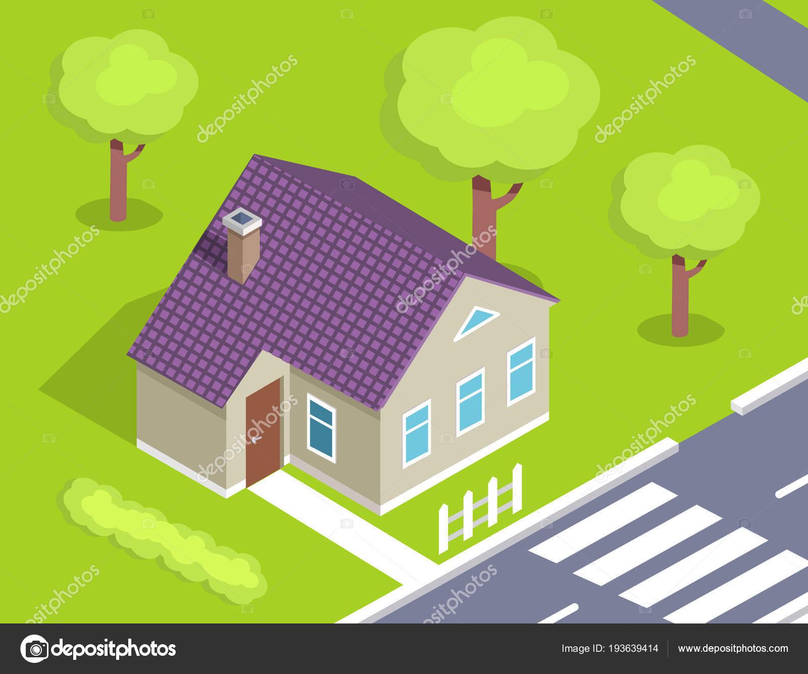 La casa del lado izquierdo