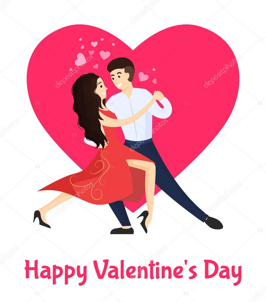 step valentines day dance - HD882×1080