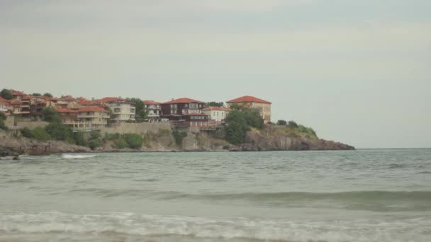 Sozopol. Bulgaria. City resort near the sea.