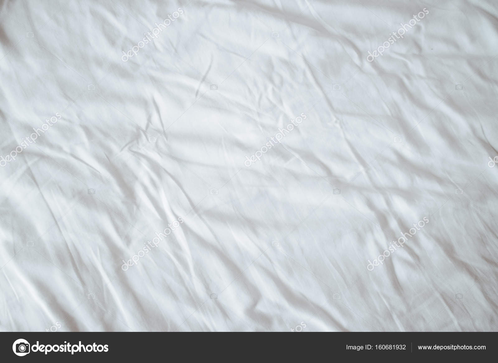 bed sheets texture. Crumpled Bed Sheets Texture \u2014 Stock Photo