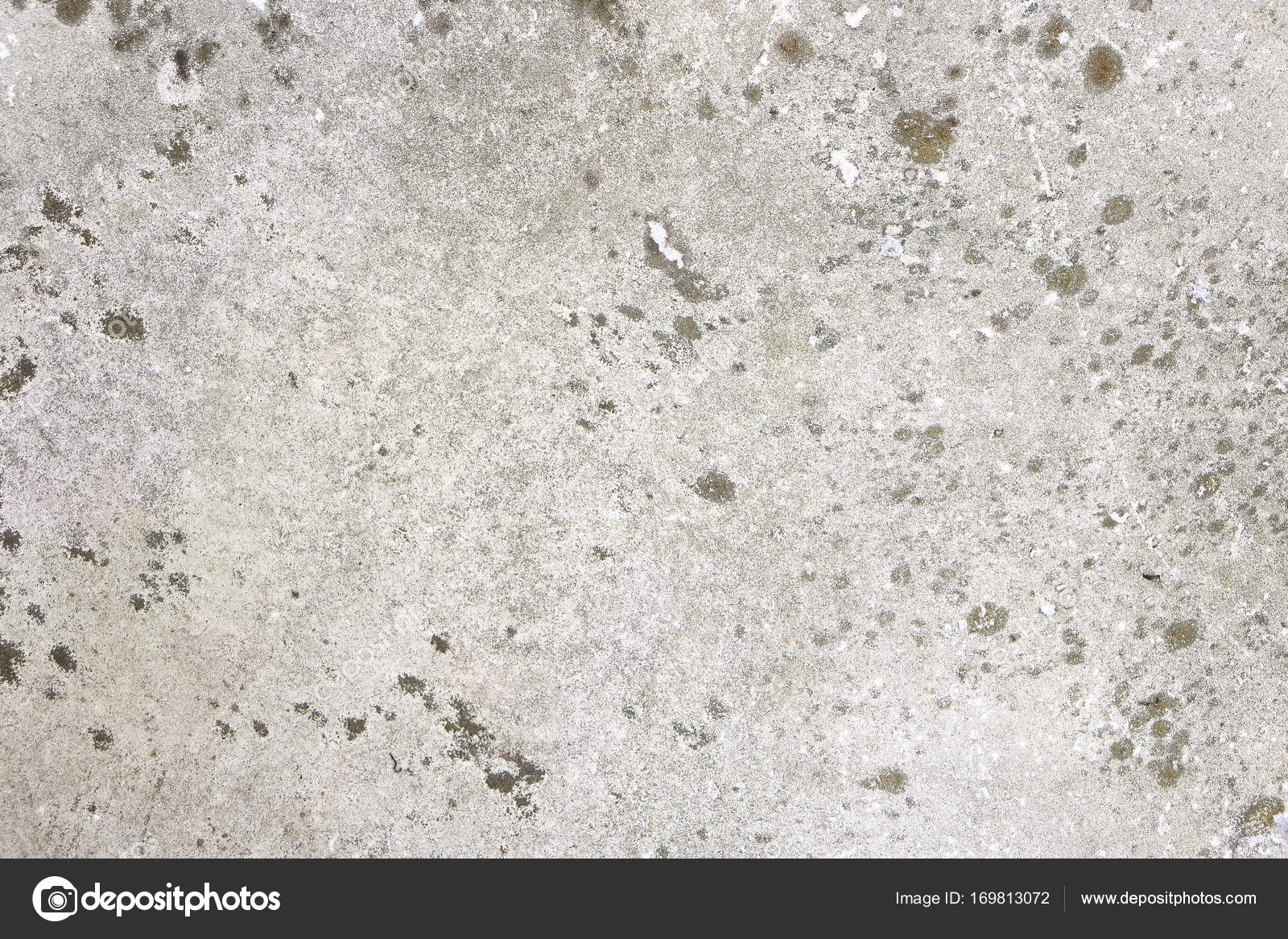 Background Of Light Grey Stone Tile With Some Black Moss Photo By Ravennk