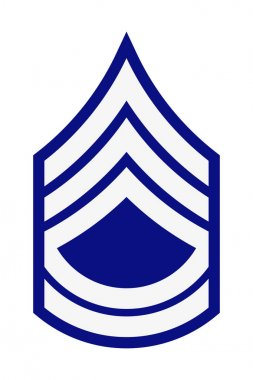 Military Ranks and Insignia. Stripes and Chevrons of Army