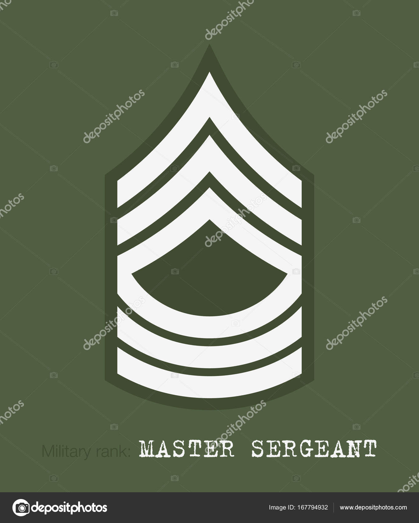 Military ranks and insignia stripes and chevrons of army stock military ranks and insignia stripes and chevrons of army stock vector biocorpaavc Images