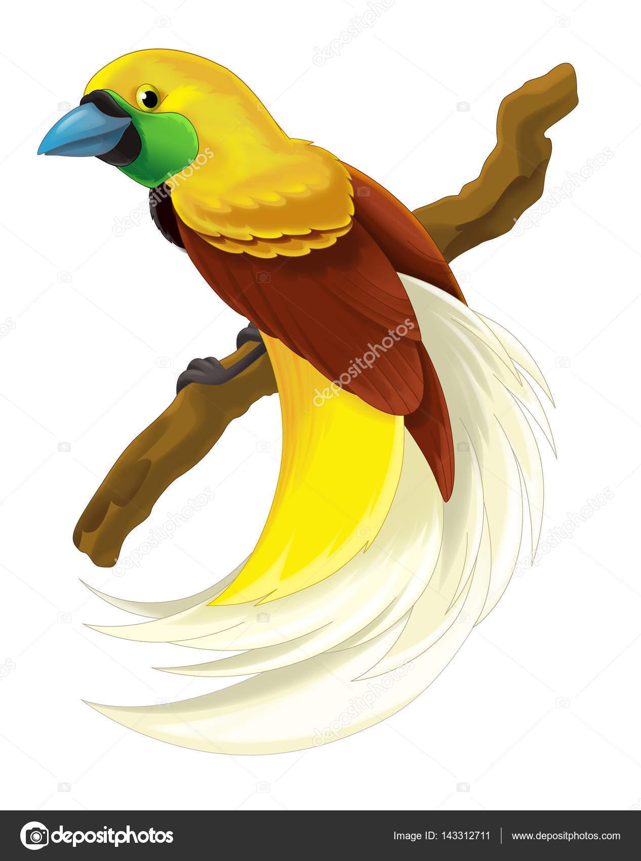 Κινούμενα σχέδια μεγάλο πουλί