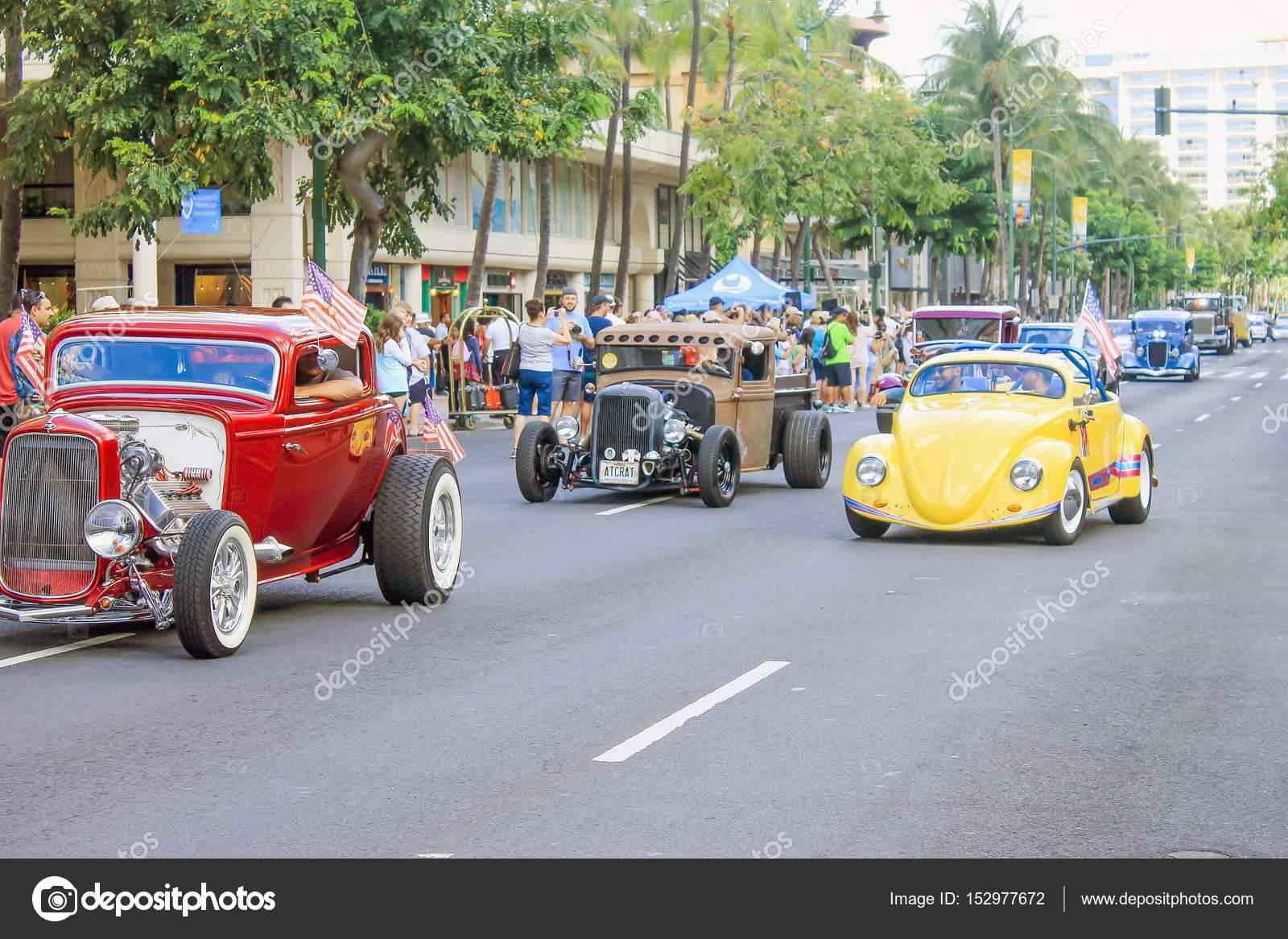 Classic Cars Hawaii on Exotic Car Rentals Hawaii