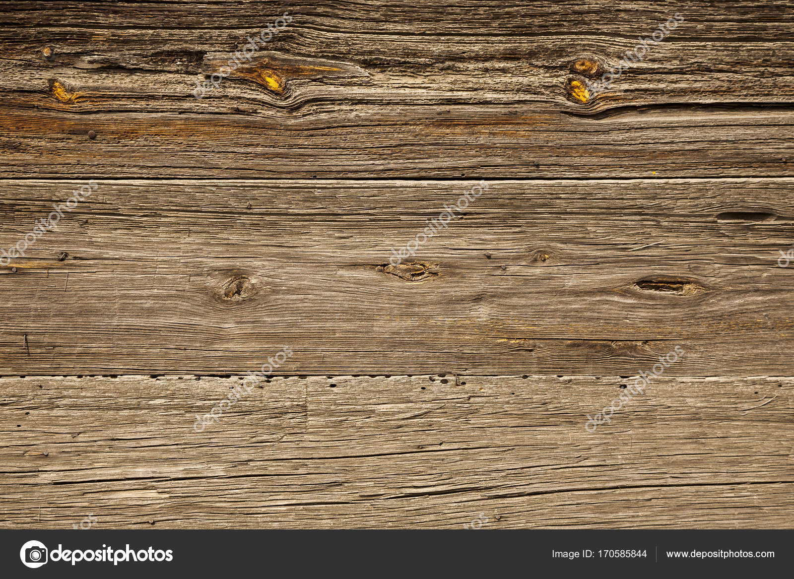 Wood Grain Background Texture Plank Old Striped Timber Board Stock Photo