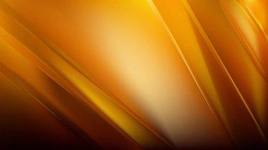 abstract orange vector   background