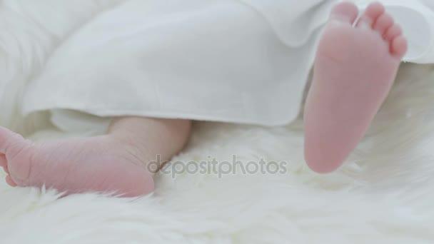 Soft asian feet