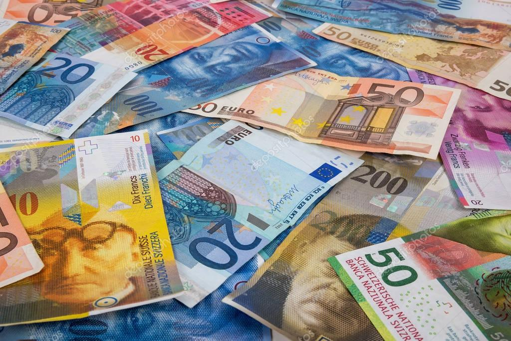 300 Chf Euro