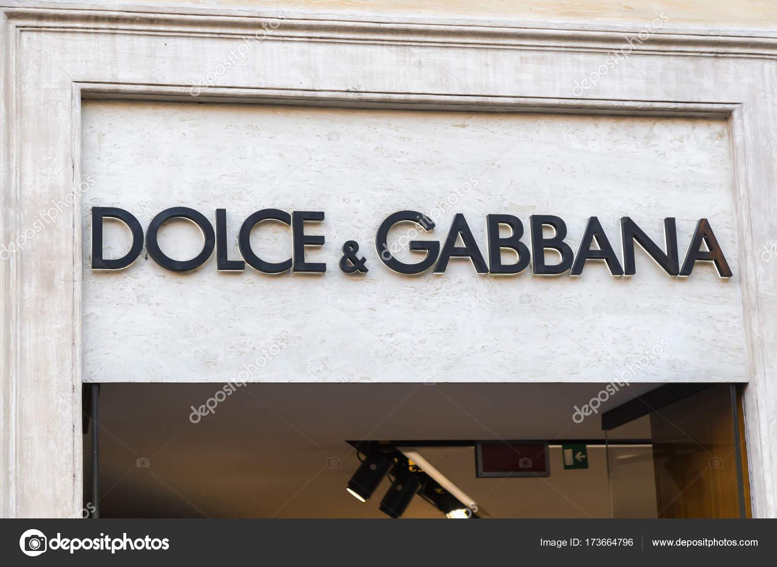 dolce gabbana znak