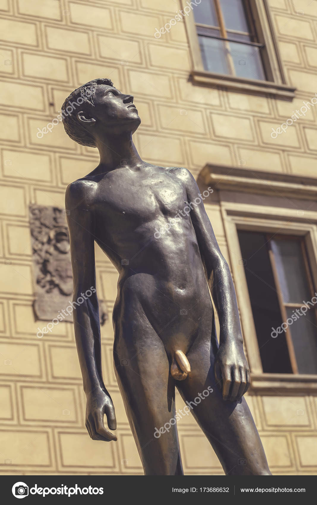 Gay liberation monument high resolution stock photography and images