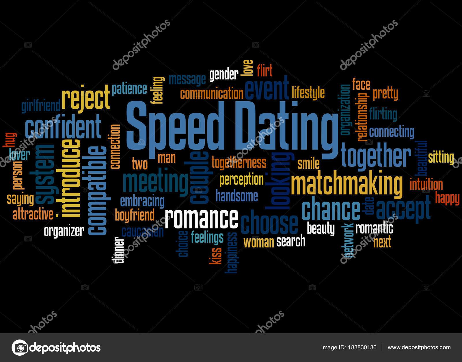 Ημερομηνία ταχύτητα dating