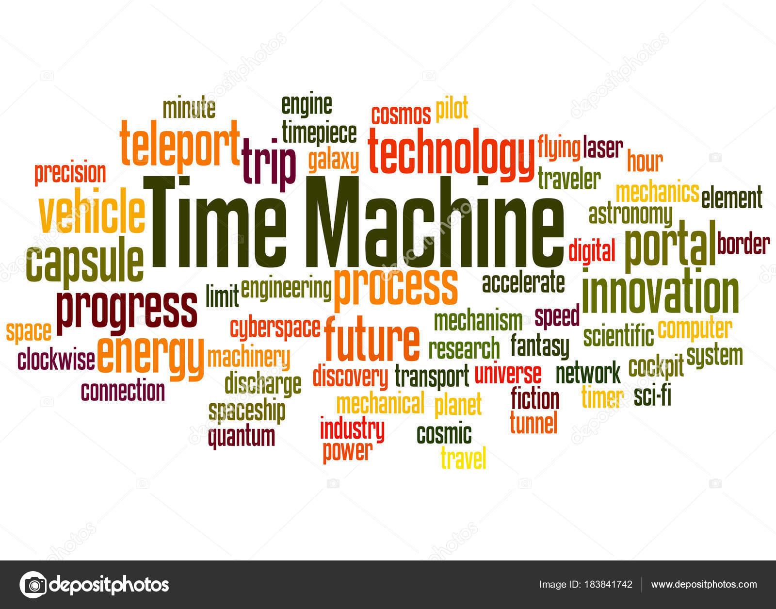Cosmic Machine Concept Art