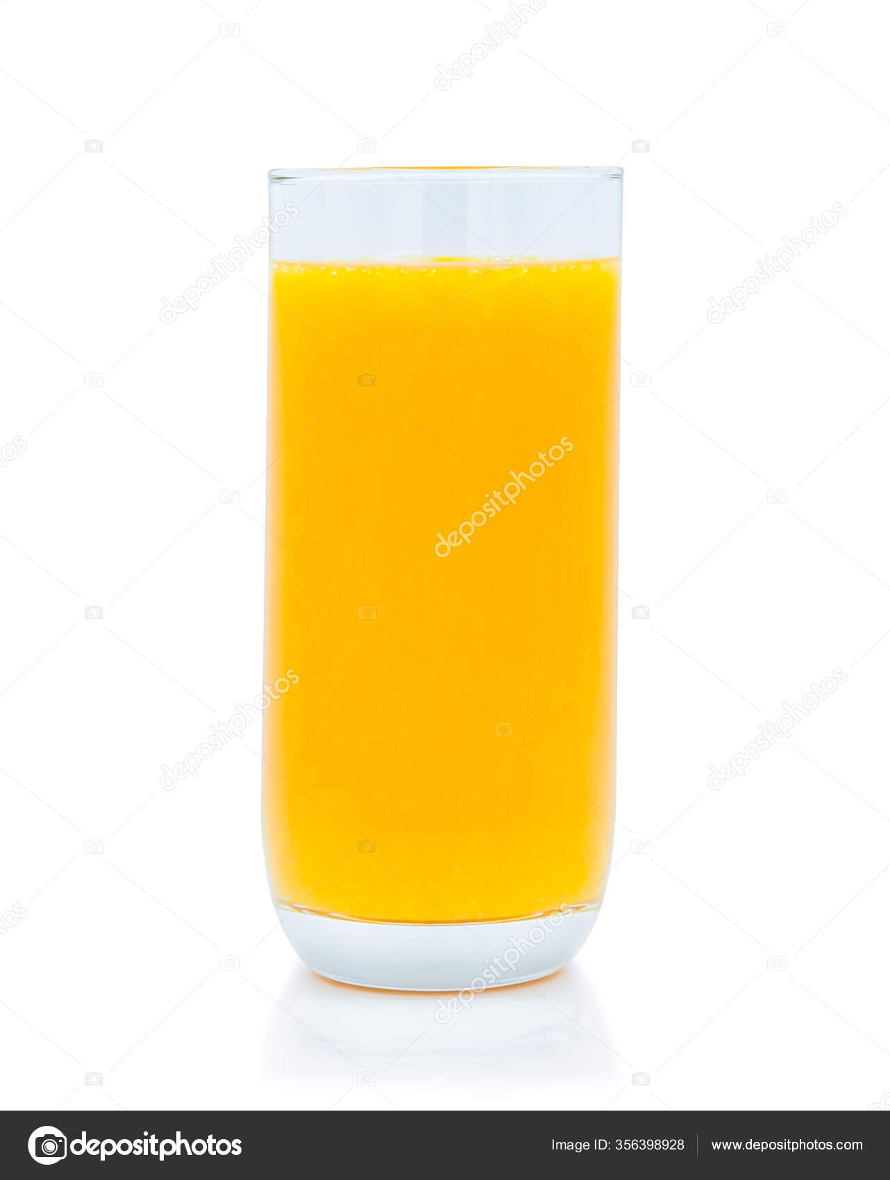 Close Glass Squeezed Orange Juice Yellow Color Isolated White Background Stock Photo C Setthaphatdc415 Gmail Com 356398928,What Colour Is Orange And Blue