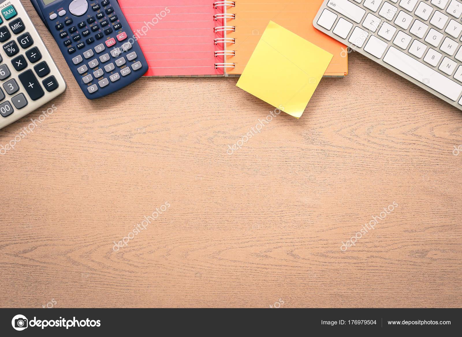Einstellung Tabelle Arbeit Raum mockup — Stockfoto © vinnstock ...