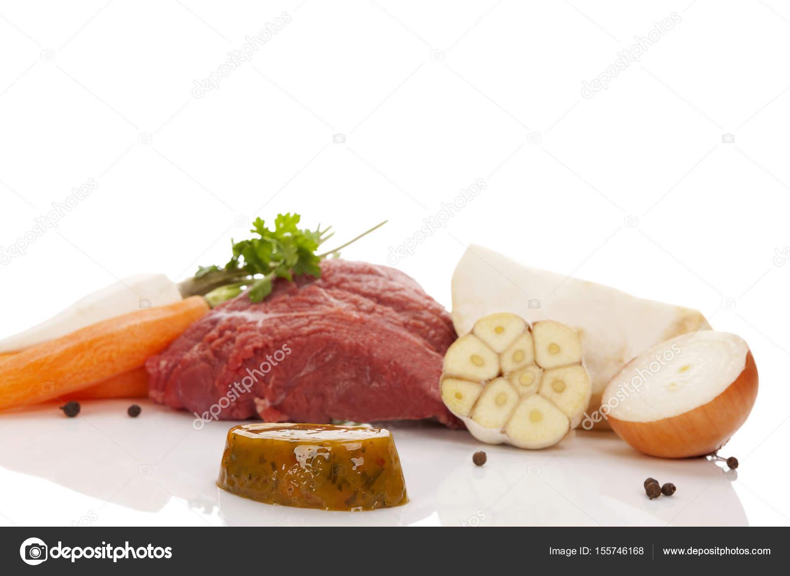 ingredienten bouillon
