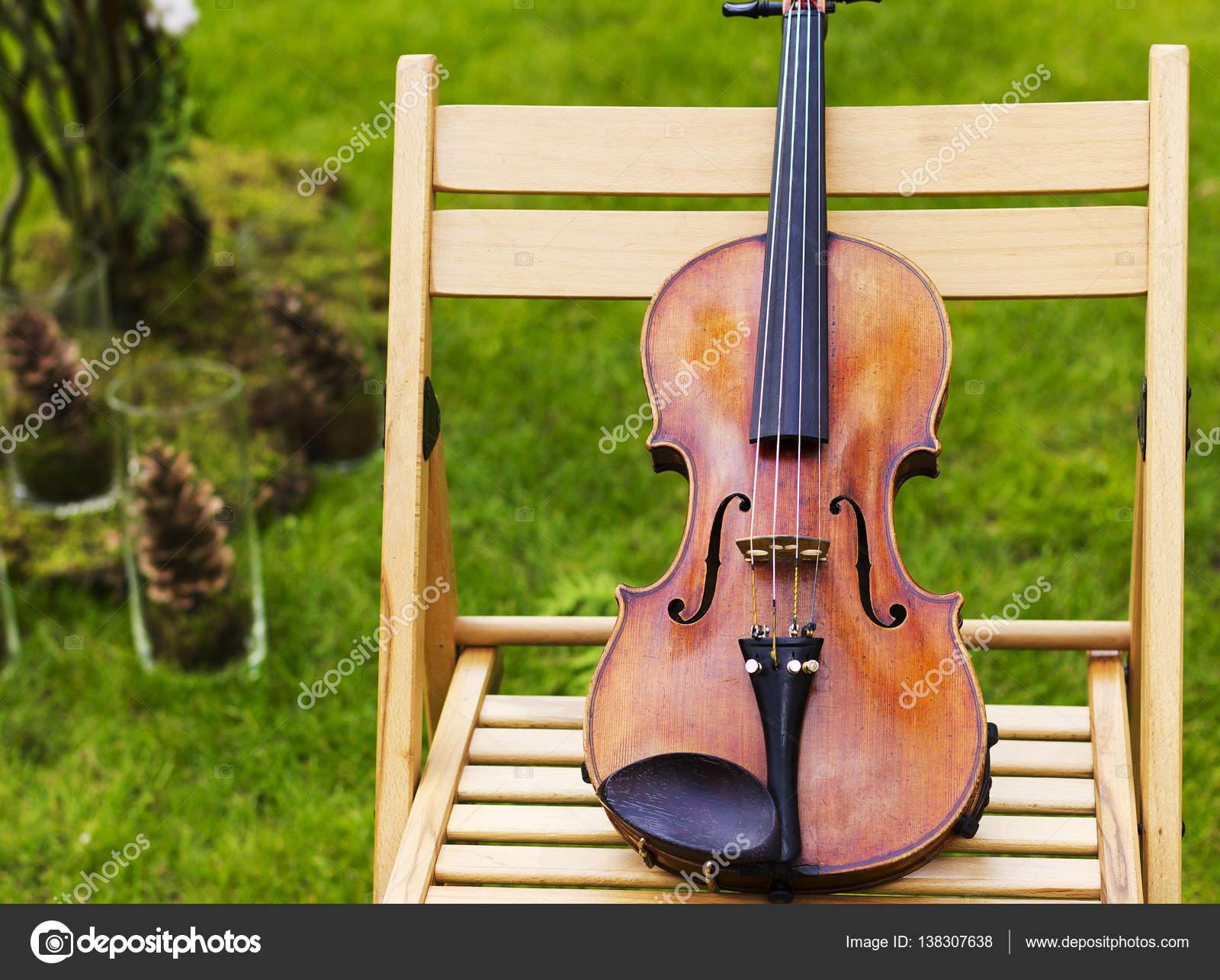 Hochzeit musik geige