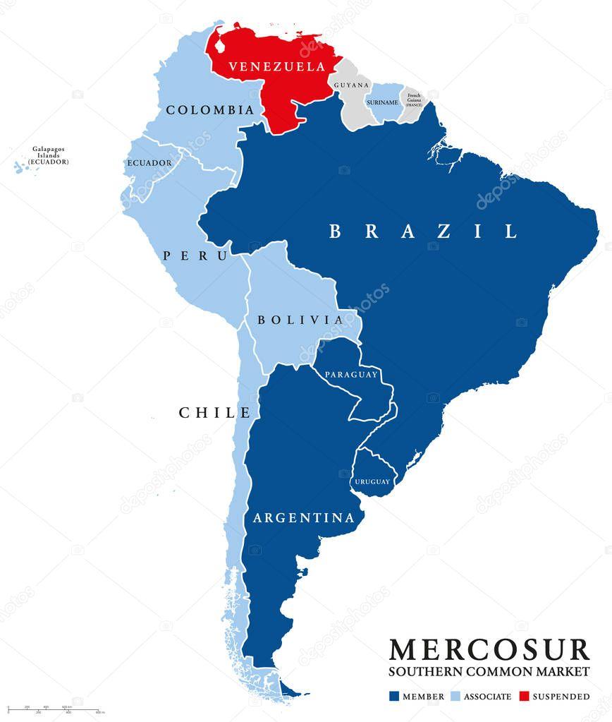 mercosur #hashtag