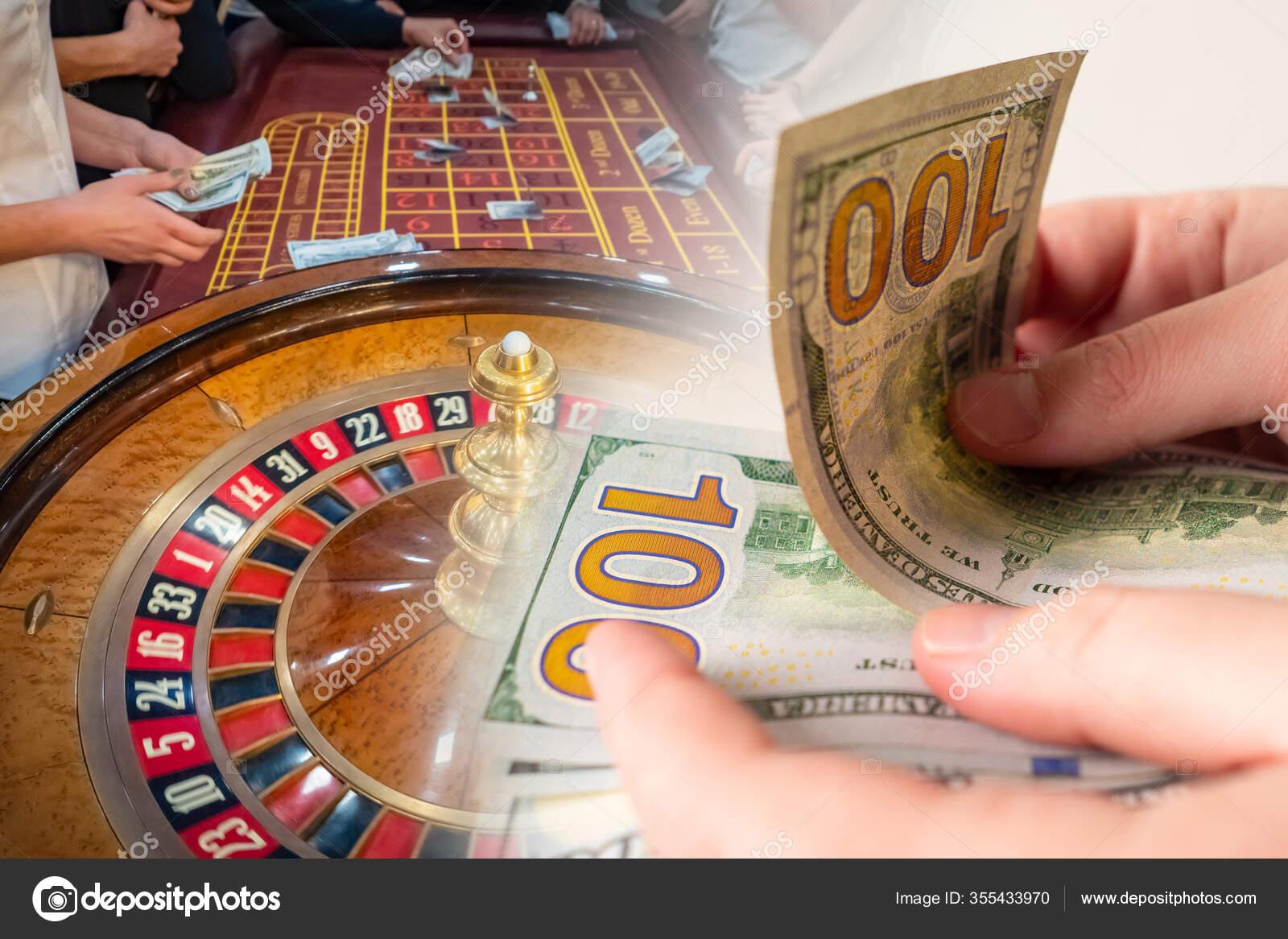 Онлайн казино рулетка на доллары индейские казино