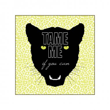 tame me if you can