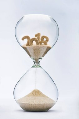 2018 running out of time