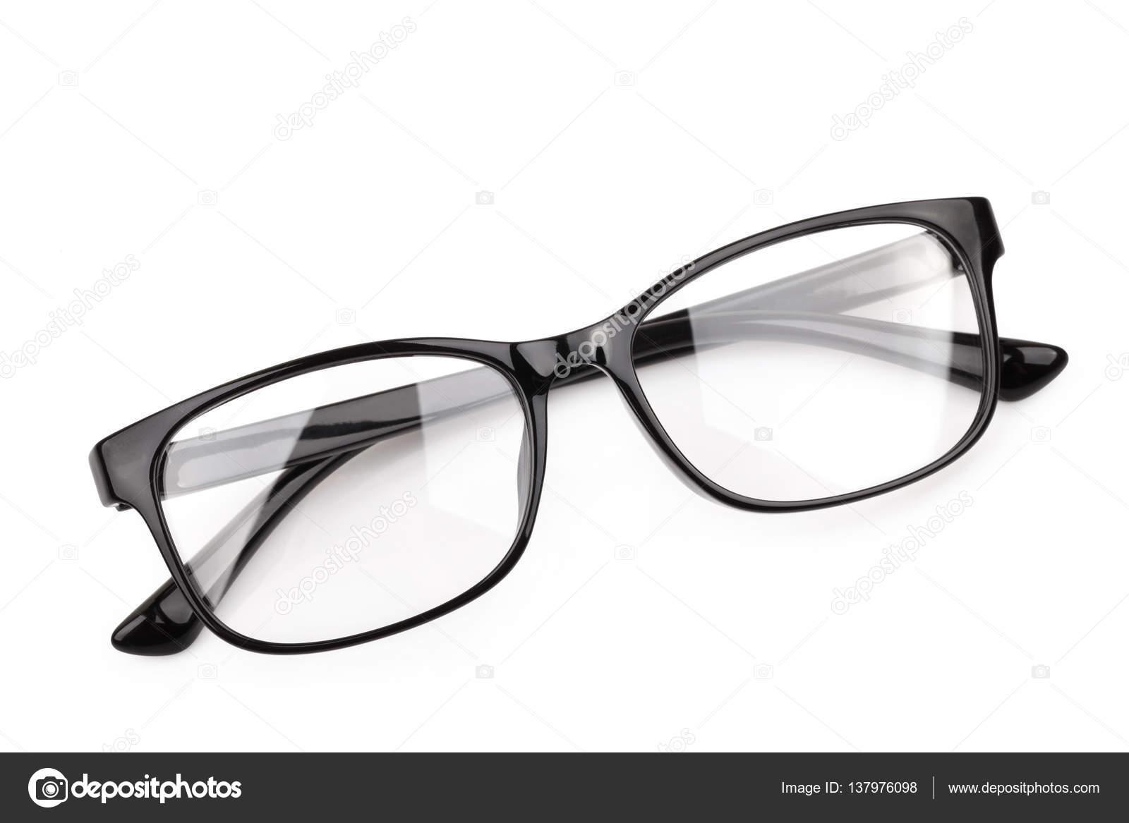 f87744889a0827 brillen isoliert auf weißem hintergrund — Stockfoto © sripfoto ...