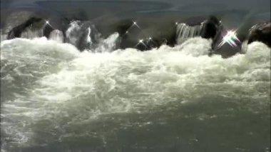 Seomjingang River in Gurye-si