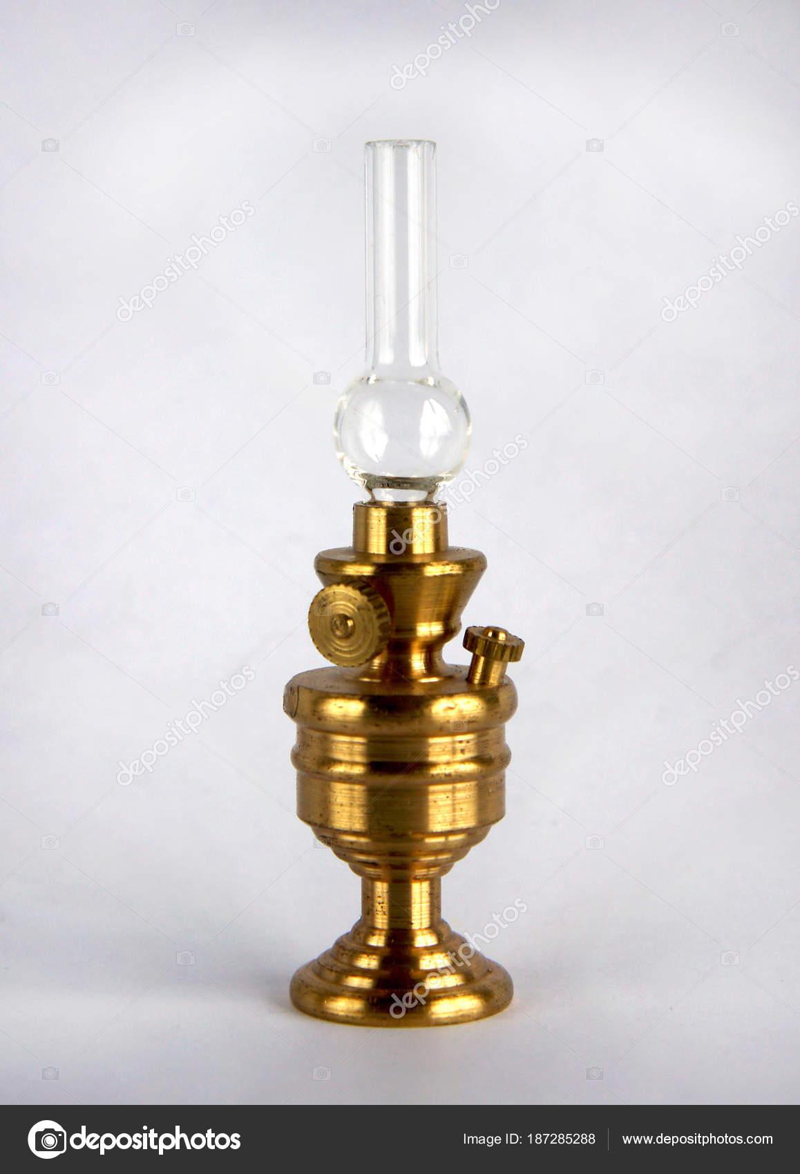 Vintage Kerosene Lamp Stock Photo C V Nikitenko 187285288