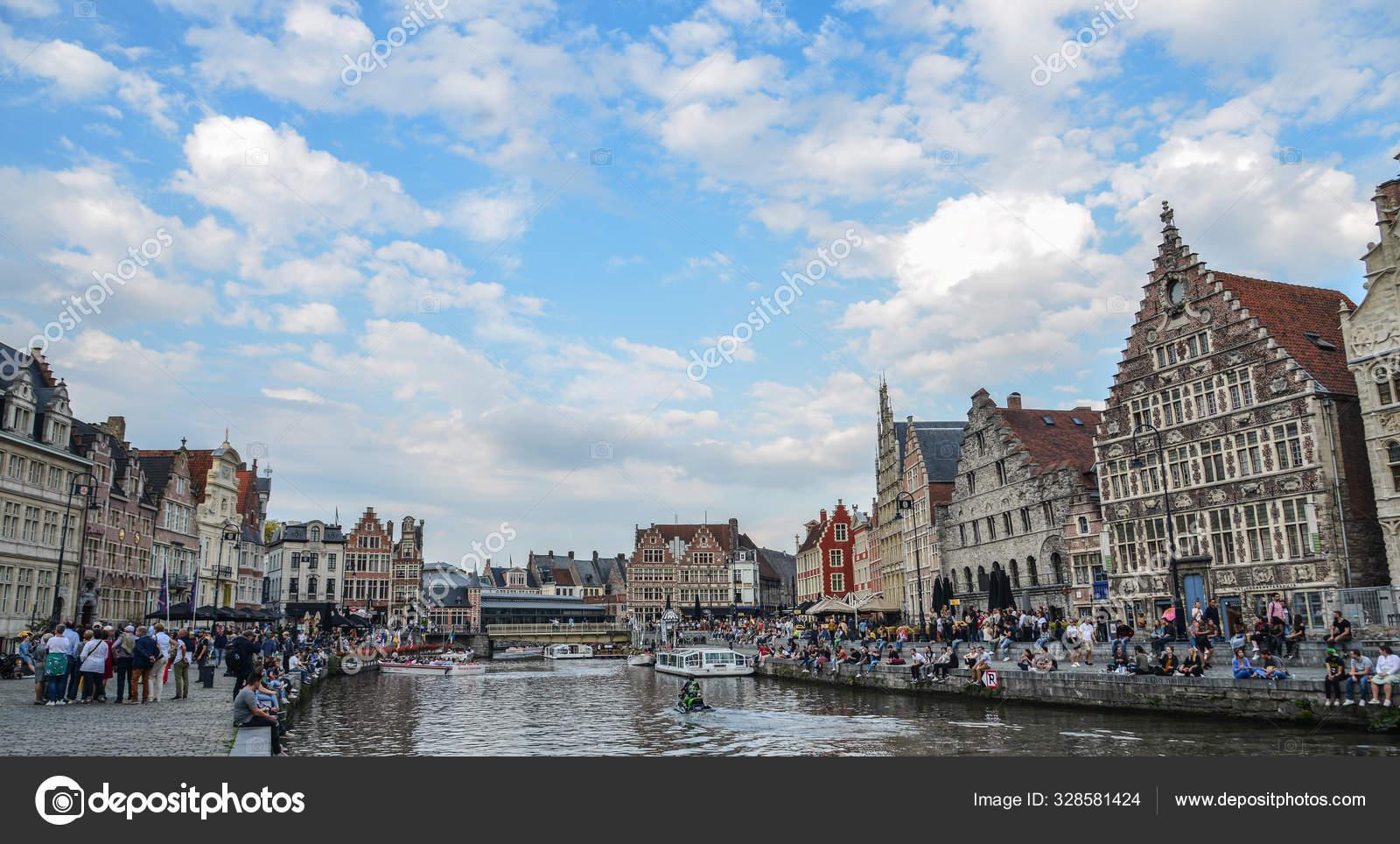 сегодня проснулась бельгия г гент мэр города фото искренне
