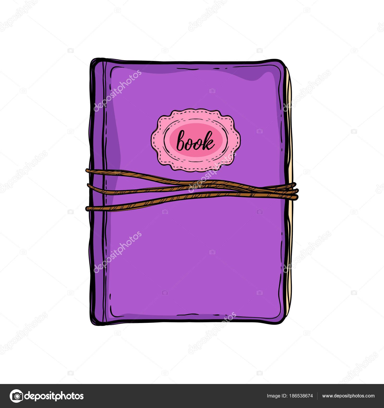 Školní zápisník izolovaných na bílém pozadí — Stock Vektor ... 6133d9a89f