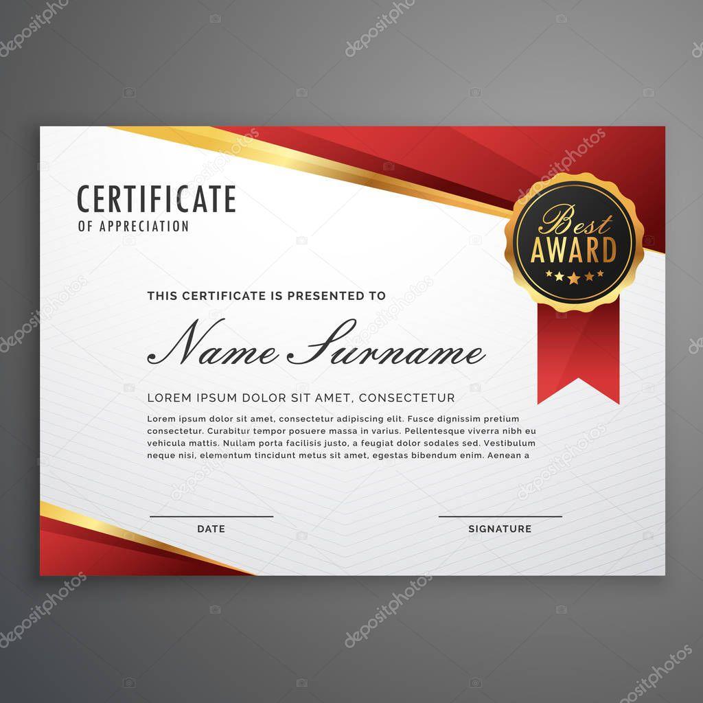 Ausgezeichnet Auszeichnungen Zertifikat Vorlage Wort Fotos - Entry ...