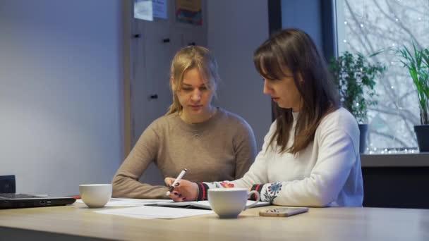 Ženské podnikatelky Diskuse o projektu Nová práce