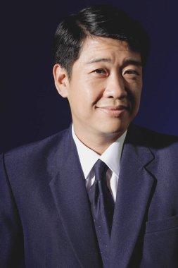 portret Professional Businessman