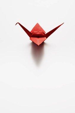 chinese paper crane