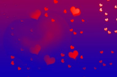 Valentines day, heart